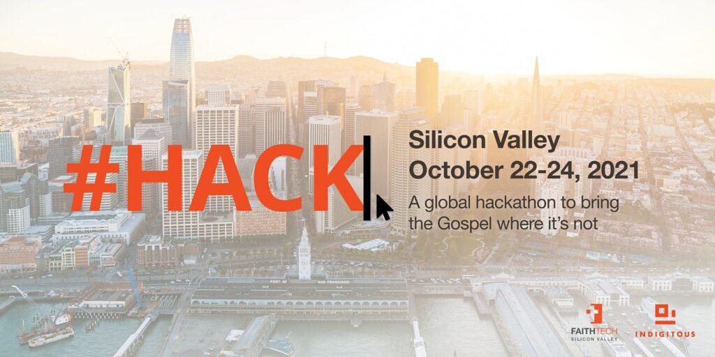 #HACK: Silicon Valley 2021